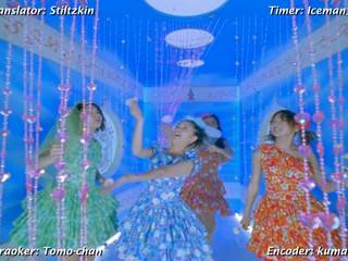 Morning Musume - Happy Summer Wedding (Subs)