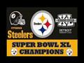 Here We Go Steelers