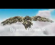 Winx Club NEW Movie Preview (Italian)