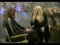 Sandra Bernard interviews Stevie