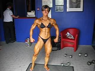 Nathalie Foreau : Selections aux championnats du monde 2006