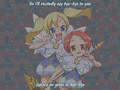 Pinky:st OAV Mei Version