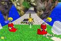 Super Sonic in Emerald Coast