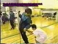Batsu Game - Sakurai Sho in Johnnys JR (subbed)