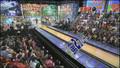 Hiro Mizushima bowling...
