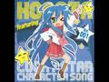 Lucky Star - Izumi Konata - D Drive, Love