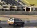 Very Fast Van