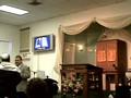 Shabbat Sept 15, 2007