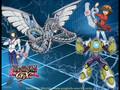 Genkai Battle: Hyper Yocomix