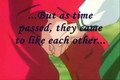 Inuyasha & Kagome: Love Story