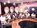TVXQ / DBSK - Iple Open Radio (9/17/07)