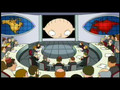 Wall Street meets Family Guy
