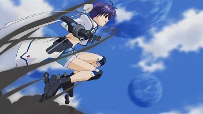 anime mix - future