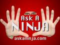 Ask a Ninja 52: Ninja Baby Sitters.