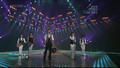 Lee Seung Gi and FT Island - Thunder + White Lie [Music Bank 2007.09.14]