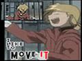 Move it Fullmetal