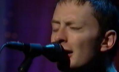 Radiohead - Karma Police
