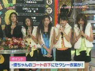HINOI Team [Live] Scream