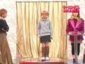 morning musume - mari impersonates ayumi hamasaki