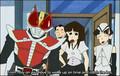 Kamen Rider Den-o Vs Crayon Shinchan