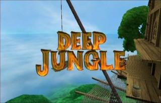 013 - The Deep Jungle