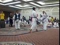 Karate Match 1