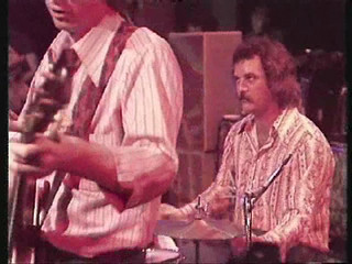 Grateful Dead- China Jam -> I Know You Rider 4-17-1972