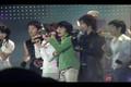 [Fancam] TVXQ - Ending Song 1/2 HB KMF 2008