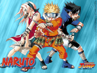 naruto picture video