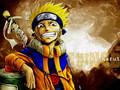Naruto Yellow Moon (AMV)
