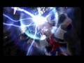 Kingdom Hearts Final Mix - Sora's Battle with Enigmatic Man