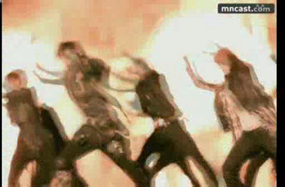 Super Junior Don't Don MV