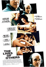 The Lives of Others - English Subbed (1 of 2)-German movie