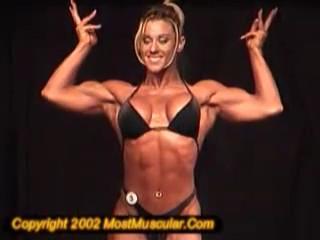 Jennifer McVicar 3