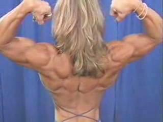 Jennifer McVicar 5