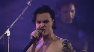 HIM - Bury Me Deep Inside Your Heart(live)