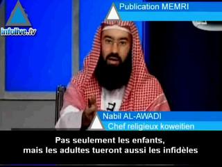 Les jeux video et l'Islam