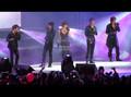 HB 2008 - DBSK - Tonight & Purple Line Fancam