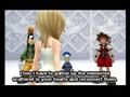 Kingdom Hearts: Chain of Memories - Castle Oblivion