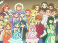 Mermaid Melody-Final legend Of The Mermaid