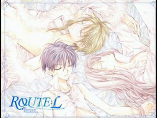 Eternal Snow~Route L