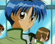 Maron and Chiaki - I'm sorry