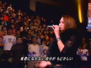 Ayumi Hamasaki + Keiko LIVE
