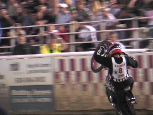 American Speedway Motorcycle Racing