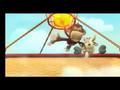 Funny Hot Air Balloon Animation