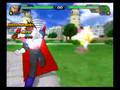 Dragon Ball Z Budokai Tenkaichi 3 Game Play
