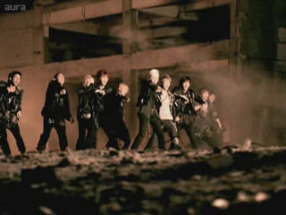 [MV] (HQ) Super Junior - Don't Don