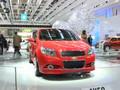 Wayne Brannon: New Chevrolet Aveo