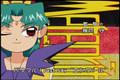 Cosmic Baton Girl Comet-san 36