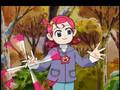 Cosmic Baton Girl Comet-san 35